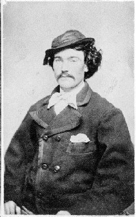 pete  great  biography  peter doyle  walt whitman archive