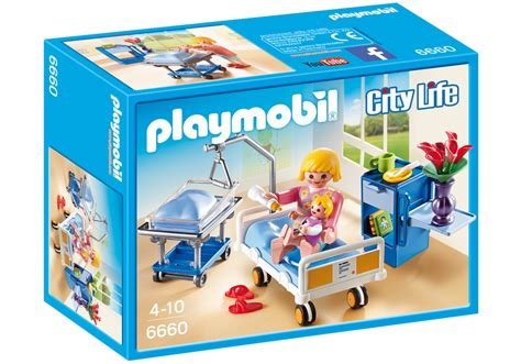 chambre bébé toys r us chambre de maternité 6660 playmobil