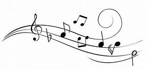 Music Notes Drawings - ClipArt Best