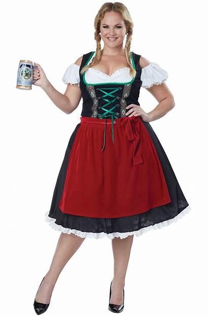 Oktoberfest Costume Fraulein Purecostumes