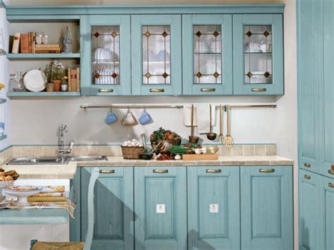 cuisine bleu clair cuisine en bois classique cucinelube avec une touche luxe