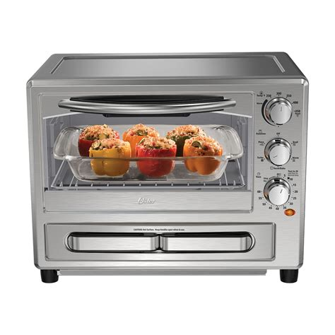 drawer oven oster 174 convection oven with pizza drawer tssttvpzda oster