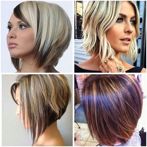 23+ Reverse Bob Haircut Ideas Designs Hairstyles