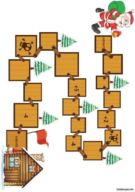 jeux de cuisine de de noel jeu de noël à imprimer lulu la taupe jeux gratuits pour