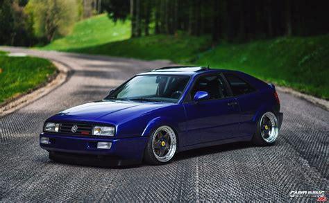 Tuning VW Corrado VR6
