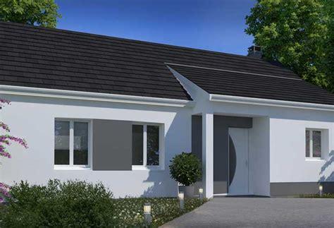 maison a louer 3 chambres avec jardin tous nos modèles et plans de maisons habitat concept