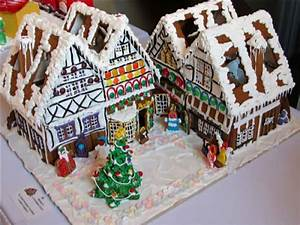 christmas carol gingerbread house | Book Recommendations ...
