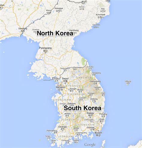 heres  kind  damage north korea