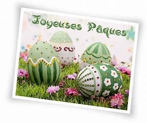 Joyeuses Paques Images : carte de p ques ~ Voncanada.com Idées de Décoration