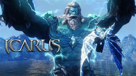 Icarus Mobile – Hiring begins for new Unreal Engine 4 ...