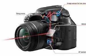 Inside Sony U0026 39 S New Dslr Cameras