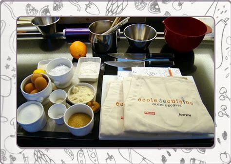 ecoles de cuisine l 39 école alain ducasse ouvre ses portes aux bulles bulles