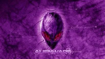 Alienware 1080p Cool Wallpapers Dark Violet Wallpapersafari