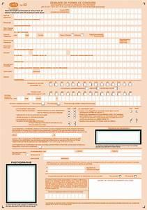 Numero Neph Prefecture : qu 39 est ce que le formulaire cerfa 02 foire aux questions candidats ~ Medecine-chirurgie-esthetiques.com Avis de Voitures