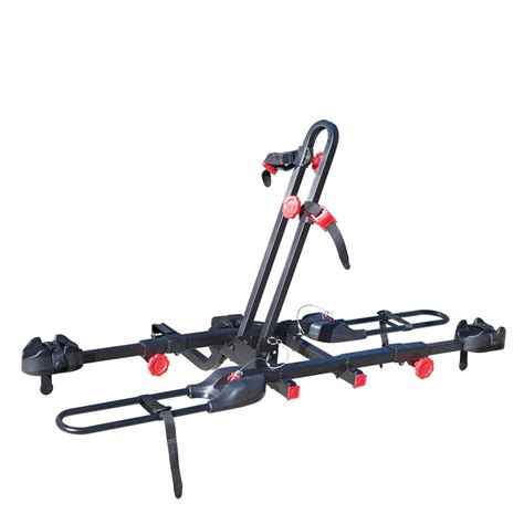 allen hitch bike rack allen sports 70 lbs capacity easy load 2 bike vehicle 2