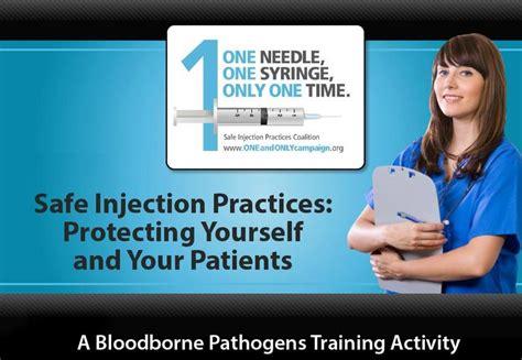 1000+ Ideas About Bloodborne Pathogens Training On