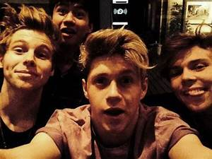 5sos and Niall - 5 Seconds of Summer Photo (36840686) - Fanpop