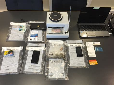 For example, you might stop at a gas station that lists one price for cash or debit cards and another for credit cards. Police Arrest Two Involved in Sophisticated Illegal Credit Card Operation