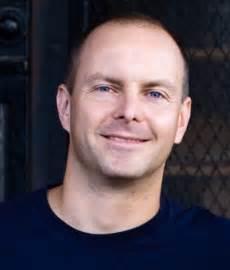 Geoff Rodkey