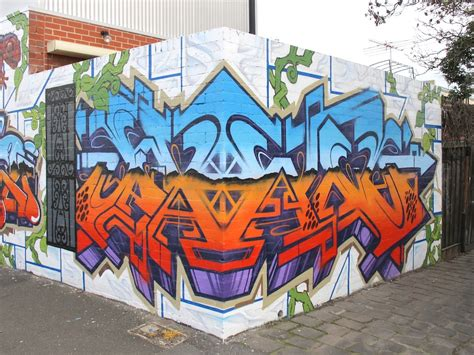 Graffiti Friends : Pawn And Friends Completed