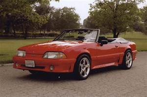 Mustang for Sale – 1993 5.0 GT Convertible | Wordomancy