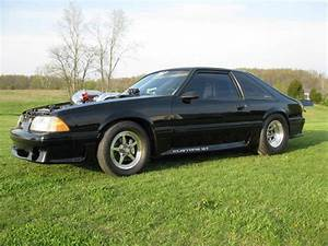89 Mustang Gt supercharged to turbo build | The Turbo Forums