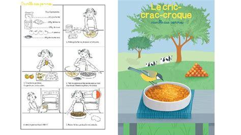 recette de cuisine pour bebe le chef olivier chaput signe quot je cuisine comme un grand