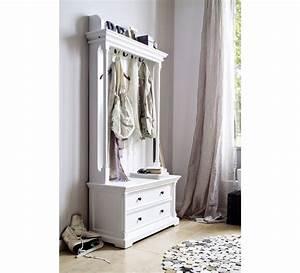 vestiaire d39entree avec 2 tiroirs quotblanchequot 6511 With porte d entrée pvc avec meuble d angle de salle de bain avec vasque