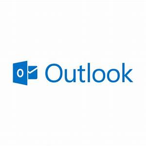 Microsoft Outlook logo Vector - EPS - Free Graphics download