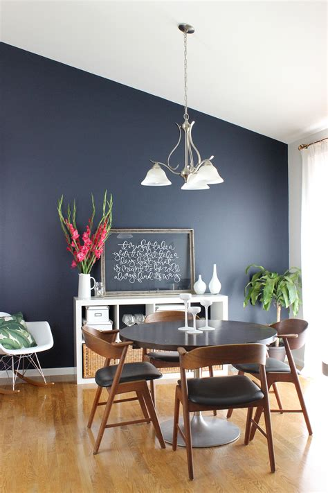 dining room makeover saffron avenue