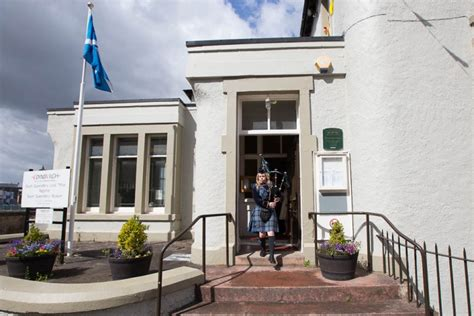 south queensferry registry office wedding hazel anthony
