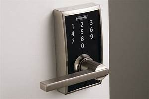 Schlage Touch Electronic Lock