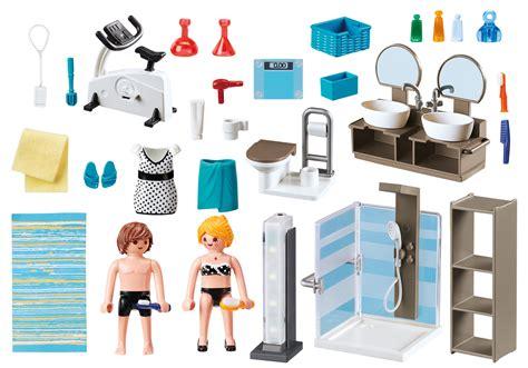 Badezimmer  9268  Playmobil® Deutschland