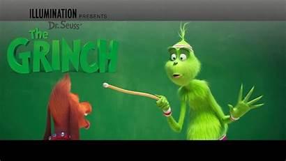 Grinch Illumination Dvd 4k Seuss Dr Blu
