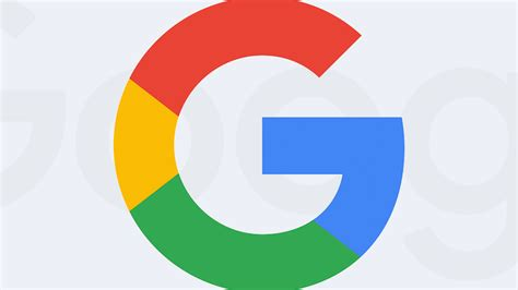 Google Updates Logo To Reflect Multiple Product Lines And