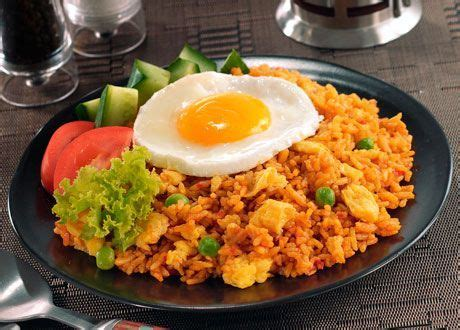 ideas  nasi goreng  pinterest indonesian