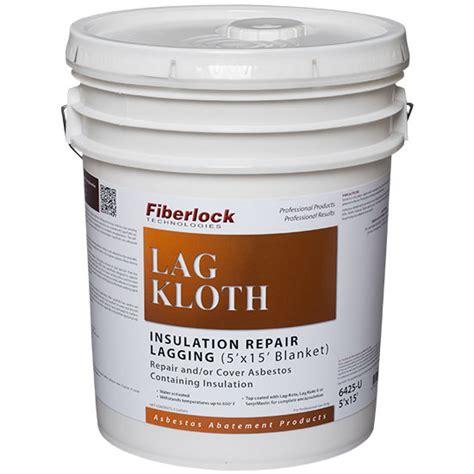 lag kloth fiberlock