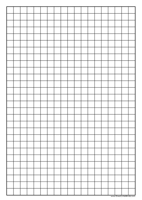 printable graph paper  elementary students jowo