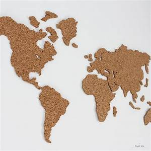 Carte Du Monde Design : carte du monde design ~ Teatrodelosmanantiales.com Idées de Décoration