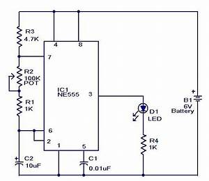 Circuit Diagrams For Electronic Mini Projects Photos