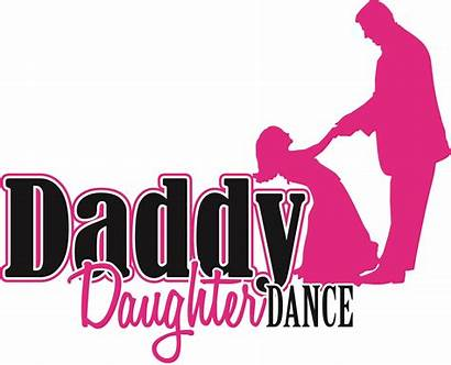 Daughter Dance Father Clip Clipart Daddy Cliparts