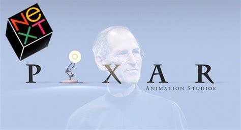 steve jobs companies  pixar   unexpected