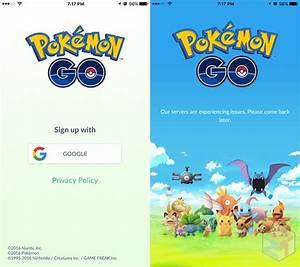 pokemon go full access google account