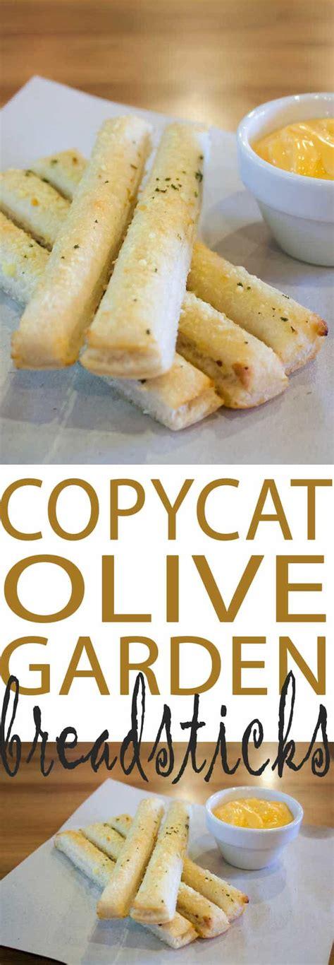 olive garden copycat recipes copycat olive garden breadsticks