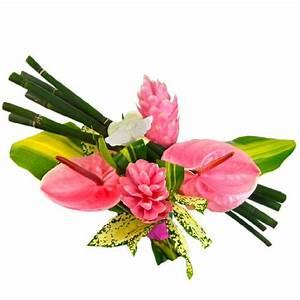 douceur bouquets ronds de fleurs exotiques pinterest With affiche chambre bébé avec bouquet fleur pas cher
