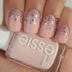 Popular light pink color nail art trendy mods