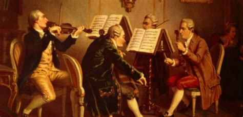 On The Differences Between Classical And Romantic Music