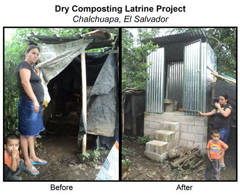 Dry Composting Pit Latrines  Sustainable Development