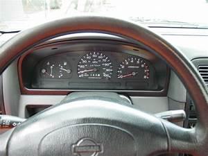 Nissan Speedometer Repair