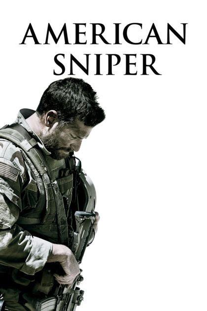 American Sniper on iTunes